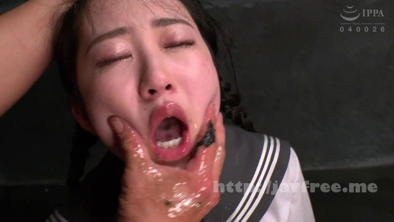 [HD][DDT-634] 制服少女 イラマチオ飼育 神野ひな