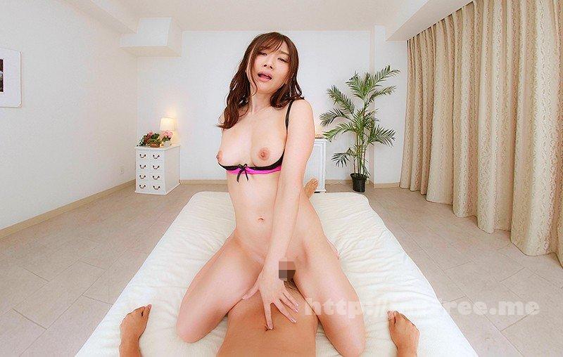 [DECHA-001] 【VR】私を見て!極上画質のVRであなたのためだけに魅せるエッチでかわいいEXな美女 大槻ひびき - image DECHA-001-18 on https://javfree.me