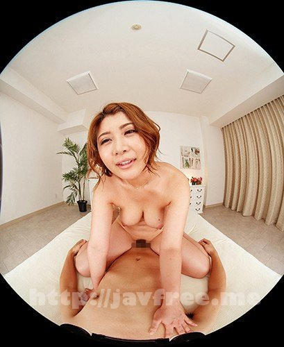 [DECHA-002] 【VR】私を見て!極上画質のVRであなたのためだけに魅せるグラマーで艶かしいEXな美女 推川ゆうり