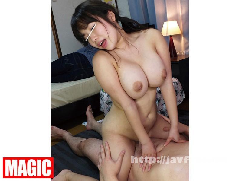 [DEP 003] 「乳休め」は欲求不満のサイン!?巨乳をアピールして男を誘惑する女たち DEP