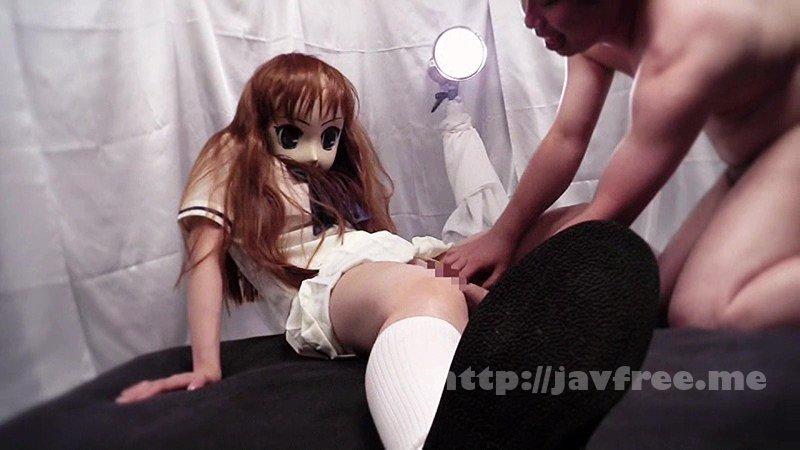 [DFIG-001] 二次元拷問超絶頂 フィギュアオーガズム ~乙女が狂い泣くこの世で最も危険な快楽地獄~ プロトタイプ001 ユキナ