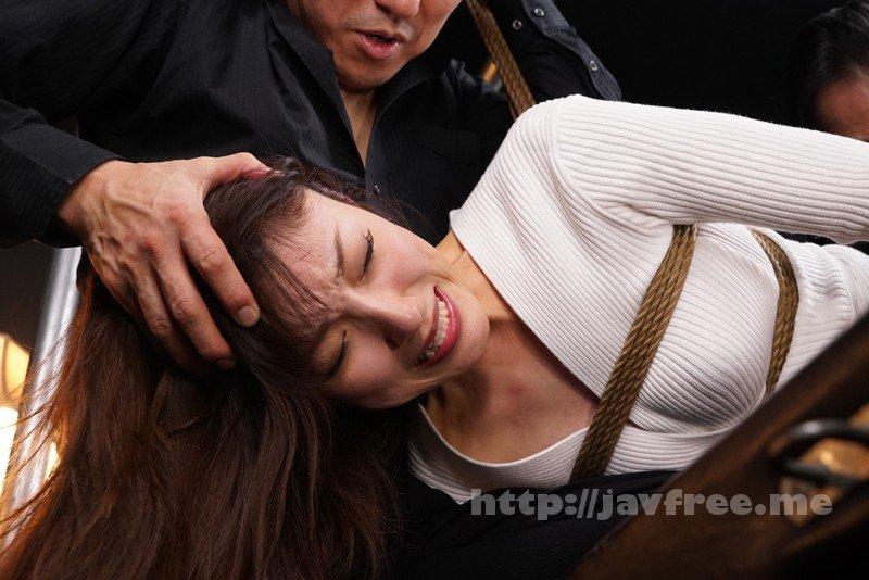 [HD][DGYA-001] 拷虐の潜入隷嬢 Episode-1:素顔が暴かれた瞬間に女はイキ狂う 森沢かな - image DGYA-001-8 on https://javfree.me
