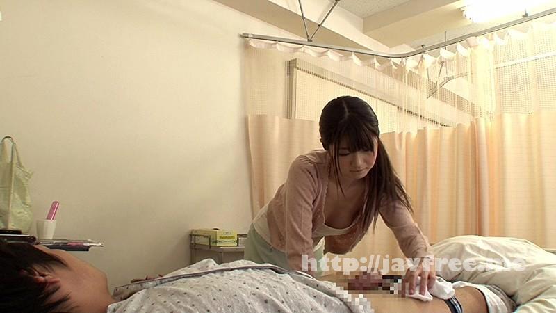 [DISM 028] 「お見舞いに来てくれた姉の無防備な透け乳と胸チラで勃起したら『看護師さんに迷惑かけるくらいなら…』と優しくエッチまでしてくれた」VOL.1 DISM