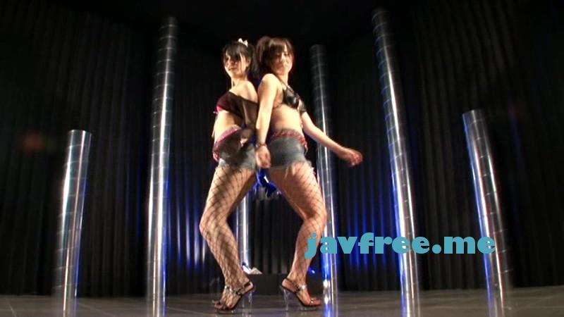 [DJDK 004] NEW 2 in a dance 飯田せいこ 渡里麻穂 DJDK