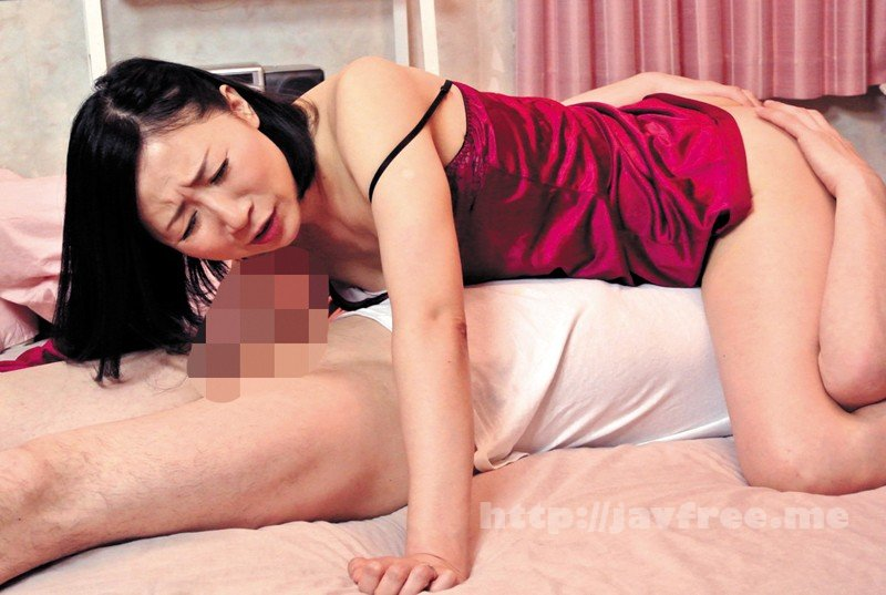 [HD][DMAT-182] 嫁の母 悪戯無言姦 婿にクンニ夜這いされて… - image DMAT-182-20 on https://javfree.me