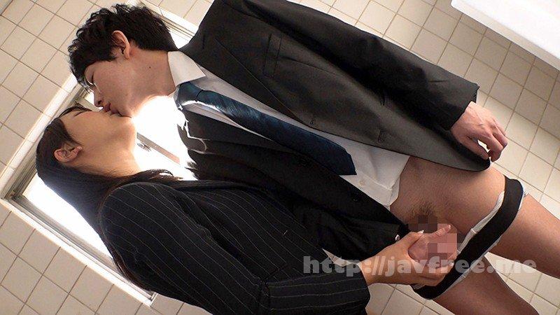 [HD][DNJR-050] 食べたい彼女と食べられたい僕。 突然女性用下着メーカーに配属され、そのあまりの過激さに狼狽える僕を見てS心が疼いた年下の♀先輩に、「指導」の名のもと逆セクハラで徹底的に射精管理されました…。 稲場るか - image DNJR-050-13 on https://javfree.me
