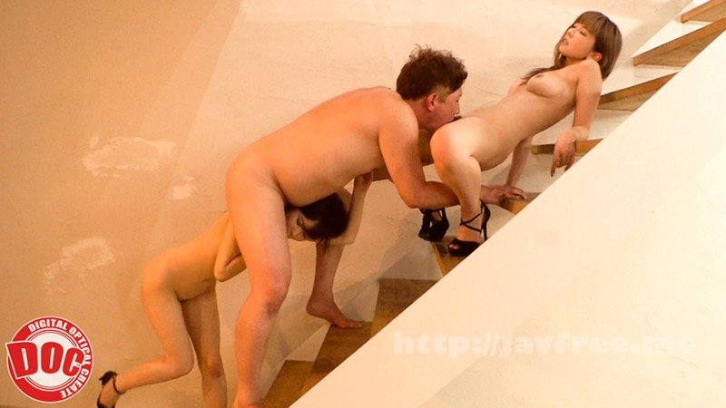 [HD][DOCP-237] 里美ゆりあ 波多野結衣 初競演ドリームマッチ レジェンドAV女優2人による乳首開発!「乳首を制する者はAV界を制す!!」 - image DOCP-237-9 on https://javfree.me