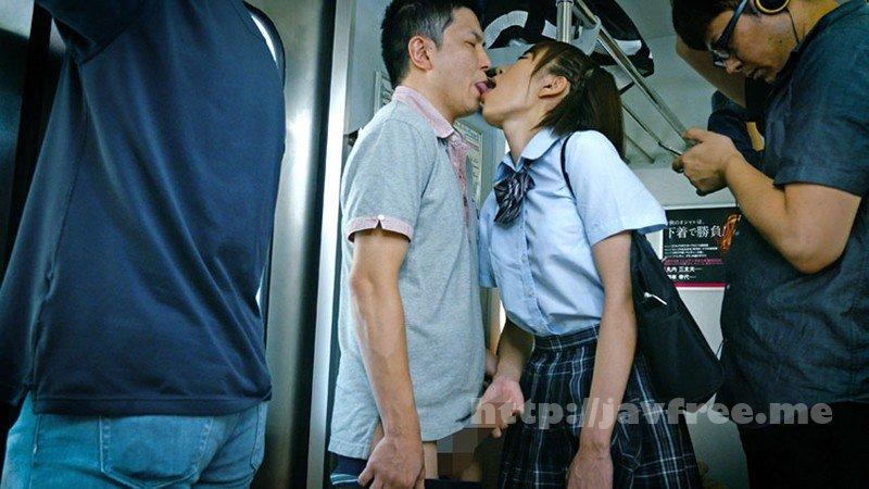[HD][DOKS-417] 満員電車で接吻挑発されちゃって… - image DOKS-417-12 on https://javfree.me
