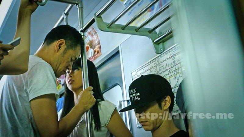 [HD][DOKS-417] 満員電車で接吻挑発されちゃって… - image DOKS-417-7 on https://javfree.me