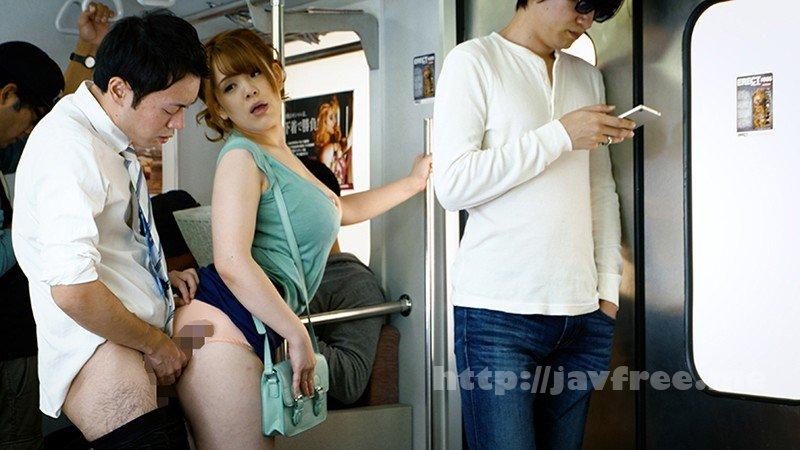[HD][DOKS-540] 満員電車で接吻挑発、発情素股されちゃって… ベスト 17名の電車猥褻映像 - image DOKS-540-18 on https://javfree.me