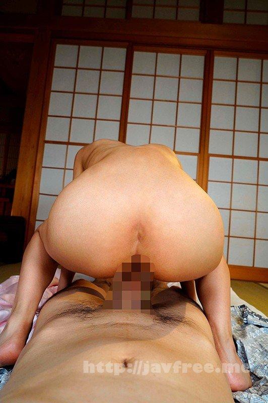 [DOVR-097] 【VR】キンタマがカラになるまで尽くす巨乳若女将 逢見リカ - image DOVR-097-10 on https://javfree.me