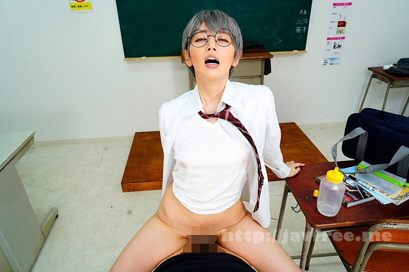 [DOVR-121] 【VR】魅惑の新風俗体験!男装女子にもてあそばれるVR 美咲かんな - image DOVR-121-5 on https://javfree.me