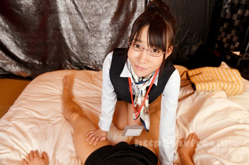 [DPVR-097] 【VR】今話題!家族風にふるまってくれるデリヘル嬢を呼んだらM気質のOLさんがやってキターーーー! 富田優衣 - image DPVR-097-2 on https://javfree.me