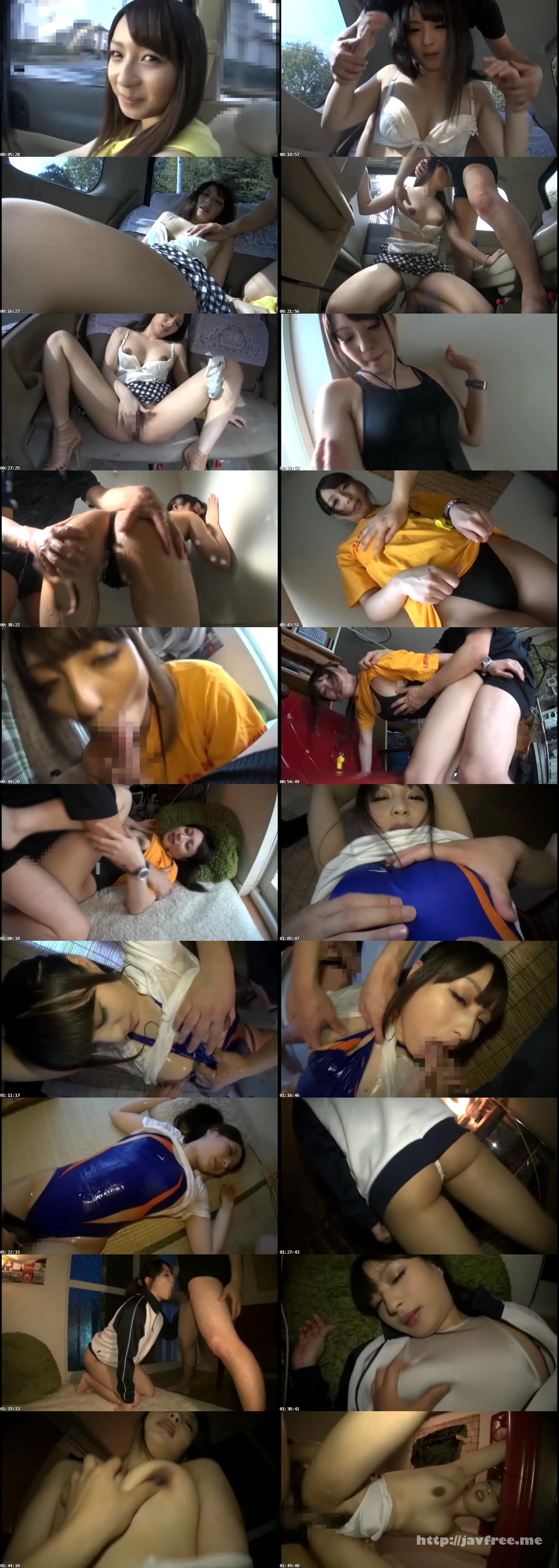 [DSSA 001] プール監視員バイトの学生がAV出演 小野まどか 小野まどか DASD