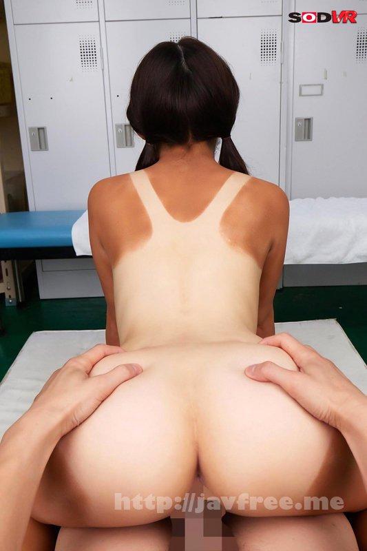[DSVR-01036] 【VR】プールの後の更衣室。日焼けした女の子とわいせつ - image DSVR-01036-11 on https://javfree.me