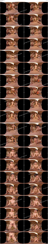 [DSVR-141] 【VR】初めて温泉コンパニオンを呼んでみた!隣でエッチするイケイケな友達を羨ましそうに眺めていたらボク担当の子のエロスイッチがオン!「私たちもナマでヤっちゃう?」途中で友達が寝ちゃったので最後は残ったコンパニオン全員とハーレムSEXで中出し3連発! - image DSVR-0141b on https://javfree.me