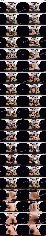 [DSVR-262] 【VR】最初から最後まで甘い耳元囁きと見つめ合いキス 対面座位、騎乗位、正常位でたっぷり味わう美少女キツキツま○こ - image DSVR-262a on /