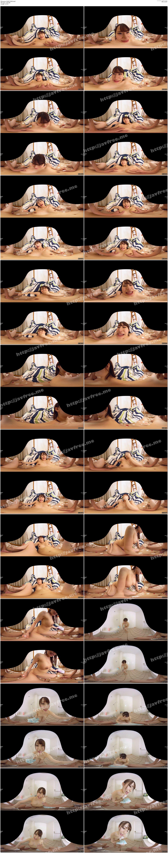 [DSVR-330] 【VR】VR長尺 2段ベッドの上で寝ているイケメンな弟の彼女が真夜中に僕の布団に入ってきて…ベッドが軋まないようにゆ~っくり腰をくねらせながら耳元で淫語を囁かれるこっそり寝取り中出しセックス2 - image DSVR-330d on https://javfree.me
