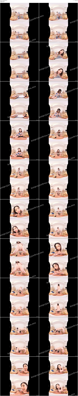 [DSVR-340] 【VR】SODstar羽田あい VR debut モデルのようなスタイルの極上スレンダー美女が中出しを懇願してくる新婚ラブラブ子作り生活 - image DSVR-340b on https://javfree.me