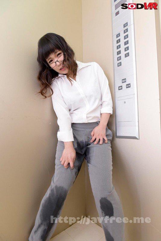 [DSVR-355] 【VR】エレベーターが急停止密室な空間でドキドキが興奮に変わる。発情した女に痴女られる3シチュエーション【人妻・OL・女子○生】 - image DSVR-355-8 on https://javfree.me