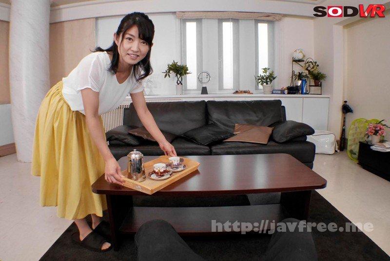 [HD][DSVR-362] 【VR】山口菜穂 38歳 VR 第2章どこにでもいる普通のママがやっぱり1番エロい。旦那の居ぬ間に自宅で逢瀬。本物人妻に寝取り中出し!