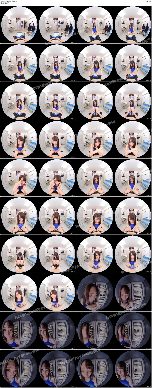 [HD][DSVR-367] 【VR】密室ロッカー内VR 水泳部の後輩女子と部室でイチャイチャしていたら誰か入ってきたので【ロッカーの中】に隠れてこっそり密着手コキ!…興奮が収まらないボクらは【密着対面座位】【覆いかぶさり騎乗位】でイチャラブ中出しSEX!加藤ももか - image DSVR-367a-1080p on https://javfree.me
