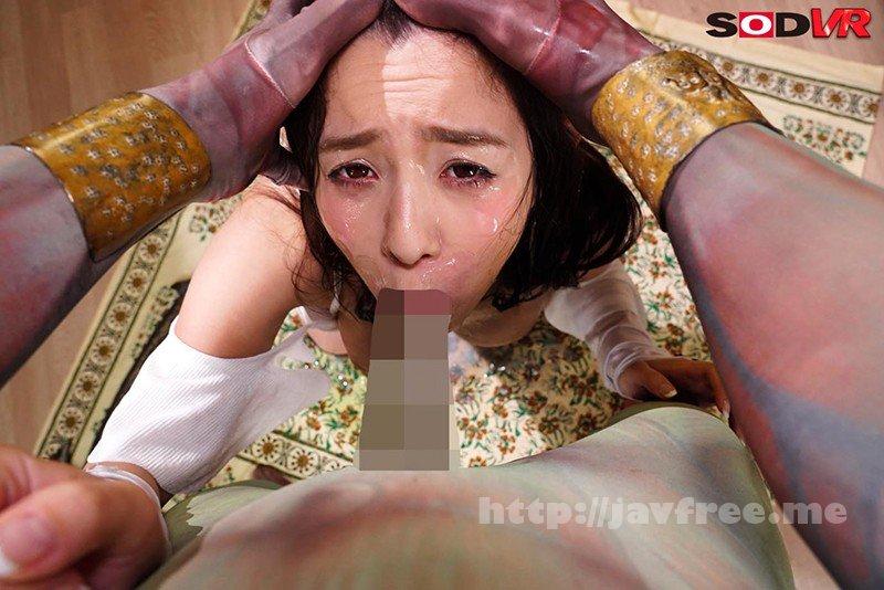 [DSVR-584] 【VR】絶倫怪物オークになって【正義】と【愛】に満ちた爆乳エルフを理性崩壊まで獣精子を膣内に流し込みながら激ピストンで●す