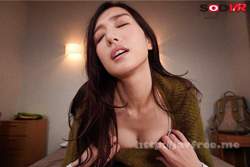 [DSVR-618] 【VR】関西弁で甘えてくる超美人彼女と最初から最後までキス100回SEX 古川いおり - image DSVR-618-10 on https://javfree.me