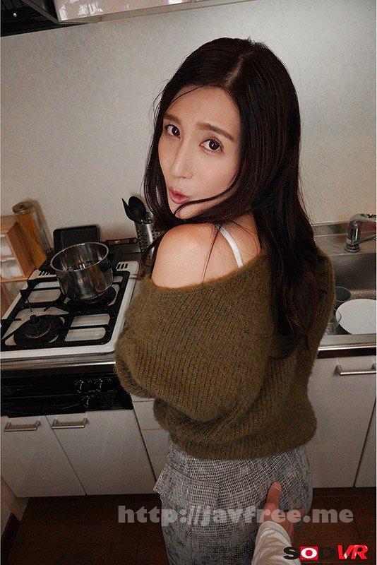 [DSVR-618] 【VR】関西弁で甘えてくる超美人彼女と最初から最後までキス100回SEX 古川いおり - image DSVR-618-4 on https://javfree.me