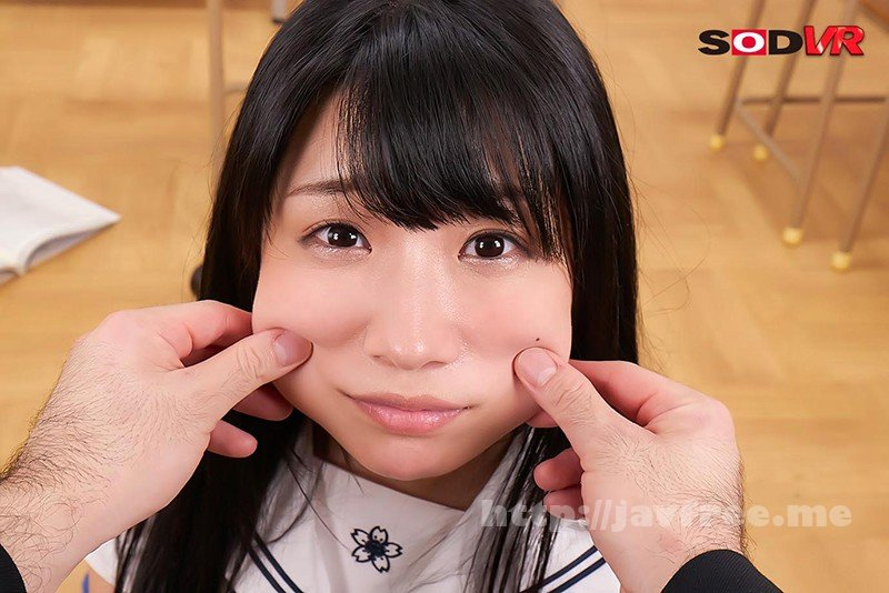 [DSVR-876] 【VR】ぷに感!!ほっぺたチ●ポビンタ顔射!~嫌そうな顔にチンチンぶっ刺しその後、大量顔射~ - image DSVR-876-8 on https://javfree.me