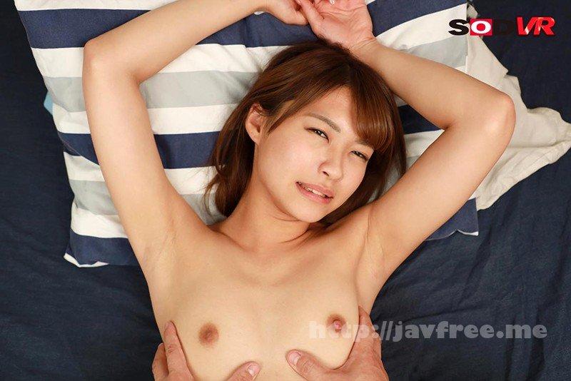 [DSVR-880] 【VR】すぐにイっちゃう敏感な彼女は恥ずかしいけどイクたびお漏らししちゃう!潮吹きしすぎてベッドもびちゃびちゃイキまくりいちゃラブSEX 東條なつ - image DSVR-880-19 on https://javfree.me
