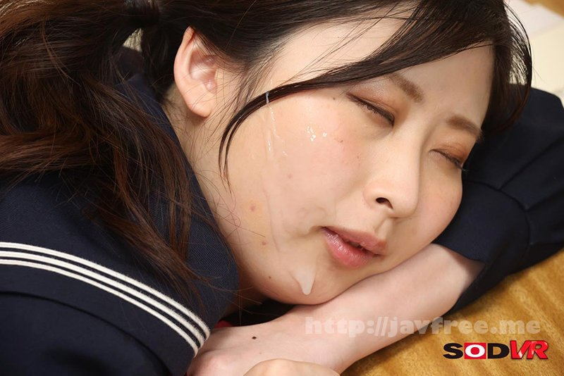 [DSVR-966] 【VR】寝てる女子に顔射 カラオケ、ファミレス、車中泊…そこら辺で寝てる女子に顔射して猛ダッシュで逃げた結果www【全編ワイの本物ザーメンお顔発射www】 - image DSVR-966-7 on https://javfree.me