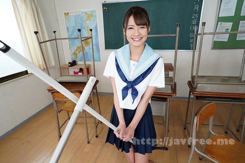 [DTVR-033] 【VR】あの頃、制服美少女と。 東條なつ - image DTVR-033-2 on https://javfree.me