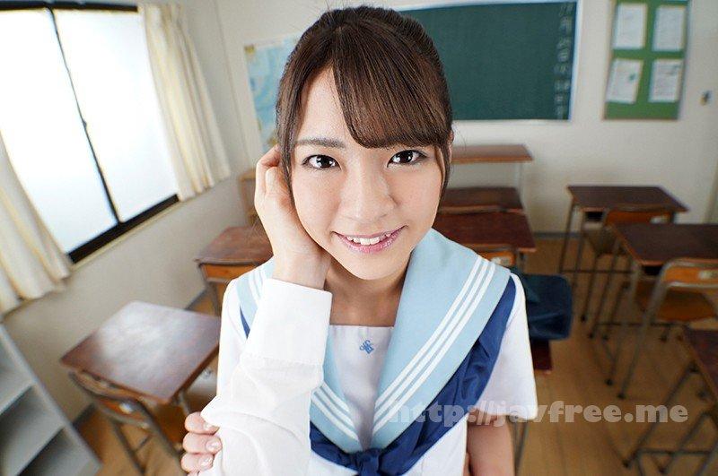 [DTVR-033] 【VR】あの頃、制服美少女と。 東條なつ - image DTVR-033-4 on https://javfree.me