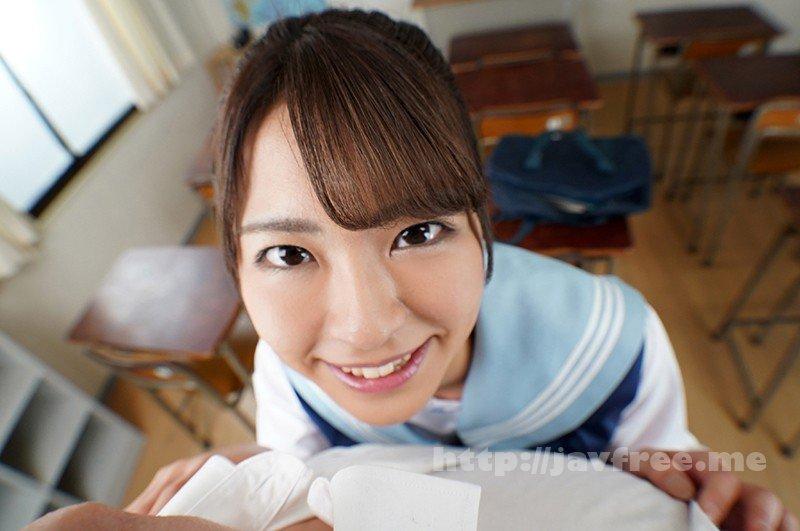 [DTVR-033] 【VR】あの頃、制服美少女と。 東條なつ - image DTVR-033-5 on https://javfree.me