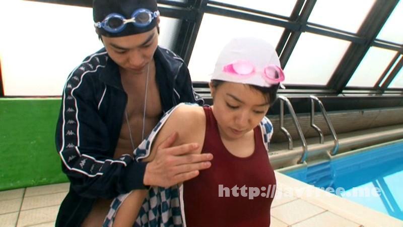 [DV-1051] 私立名門水泳部 特殊訓練目録 七海なな - image DV-1051-1 on https://javfree.me