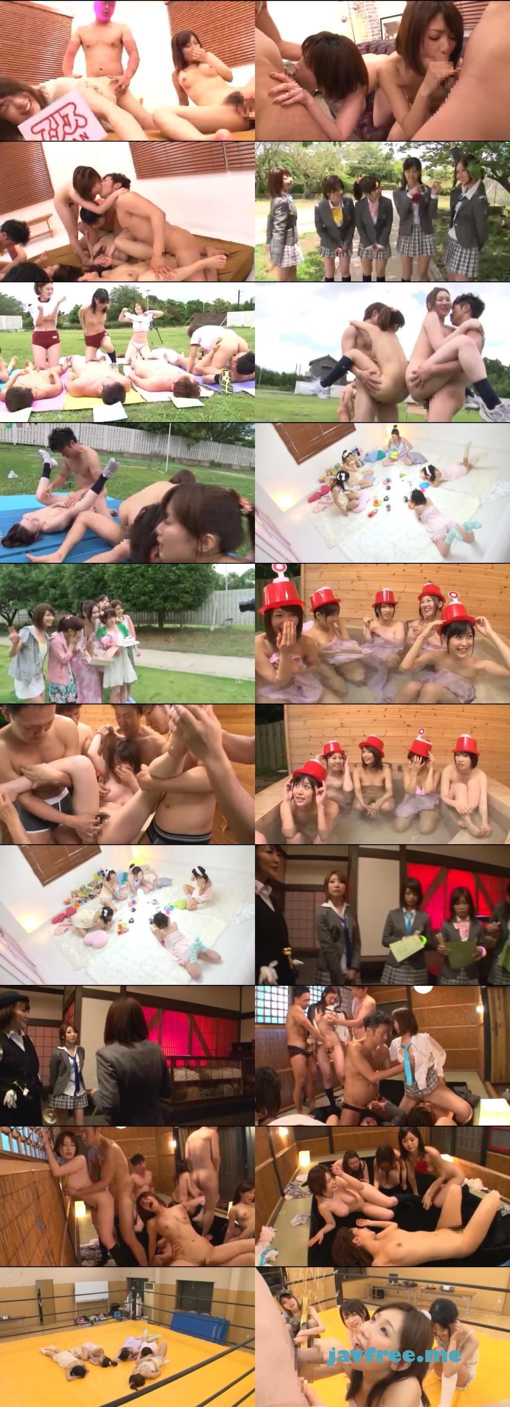 [DVD][DV-1424] 満開アリスた~ず★ - image DV-1424 on https://javfree.me