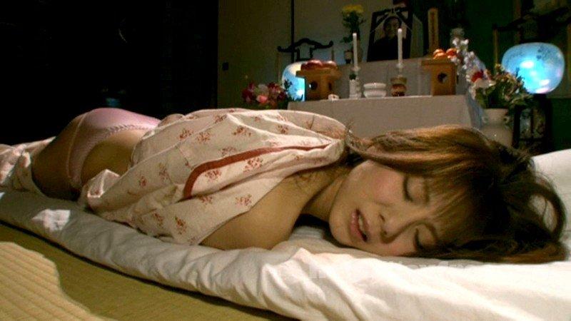 [HD][DV-1514] 夫を腹上死させた未亡人 麻美ゆま - image DV-1514-14 on https://javfree.me