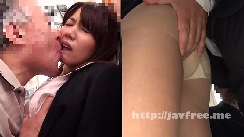 [DVAJ-0093] 2画面痴漢 OL編 南まゆ - image DVAJ-0093-13 on https://javfree.me