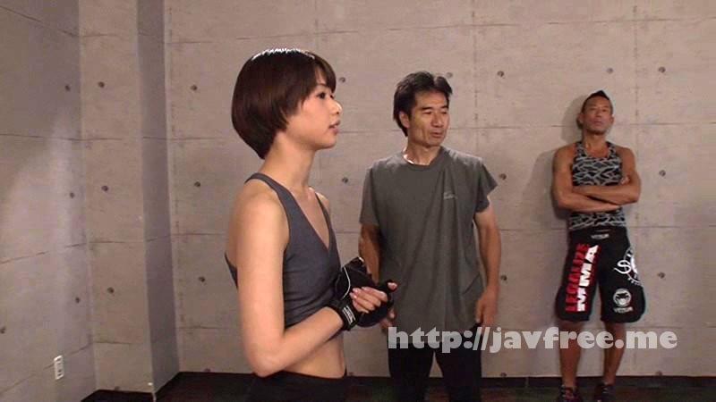 [DVAJ-074] 犯された護身術講師 川上奈々美 - image DVAJ-074-1 on https://javfree.me