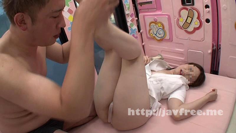 [DVDES 826] マジックミラー便 夢にまで見た!病院で働く女性ナンパ!! vol.03 ナース、看護学生!白衣の天使限定スペシャル!! DVDES