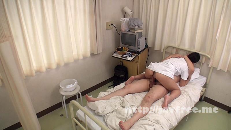 [DVDES 909] 働く本物看護師に惚れちゃった一般男性患者がマジ告白!「長引く入院生活で反り返るほど溜まったち●ぽを素股でヌいてくれませんか?」こするだけ……のハズがじんわり濡れだしたオマ●コにヌルッと生挿入!3 DVDES