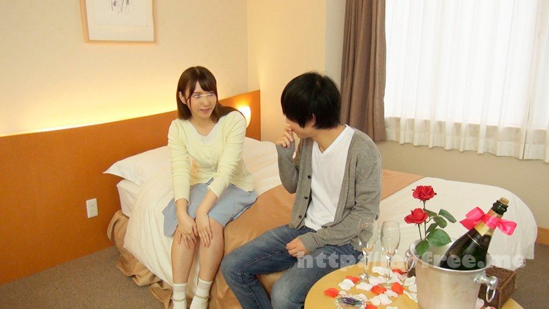[HD][DVDMS-209] 一般男女モニタリングAV 素人女子大生限定!恋人がいない大学生の男女はキスだけで恋に落ちて初対面の相手とSEXしてしまうのか?惹かれあった2人のキスまみれの完全プライベートSEXを大公開!! - image DVDMS-209-12 on https://javfree.me
