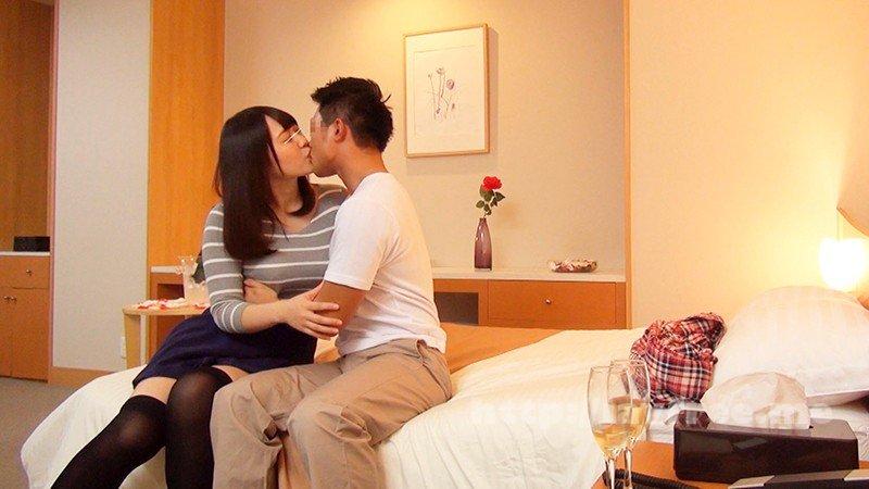 [HD][DVDMS-209] 一般男女モニタリングAV 素人女子大生限定!恋人がいない大学生の男女はキスだけで恋に落ちて初対面の相手とSEXしてしまうのか?惹かれあった2人のキスまみれの完全プライベートSEXを大公開!! - image DVDMS-209-13 on https://javfree.me