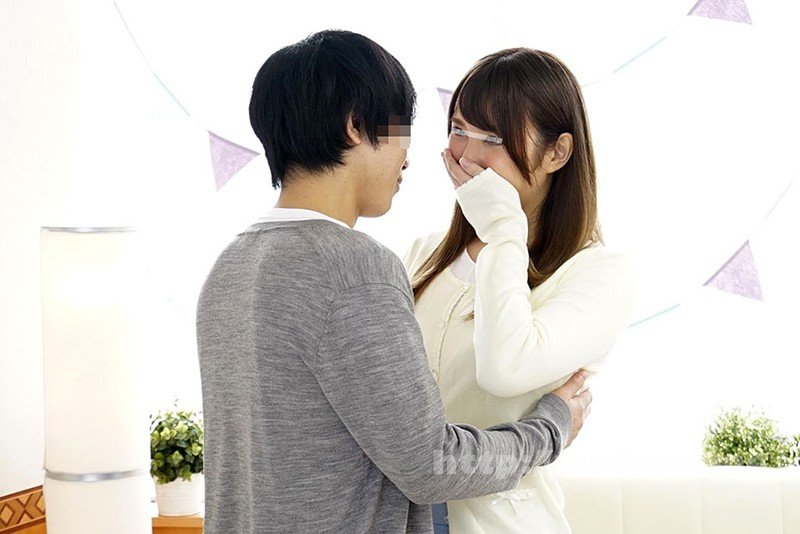 [HD][DVDMS-209] 一般男女モニタリングAV 素人女子大生限定!恋人がいない大学生の男女はキスだけで恋に落ちて初対面の相手とSEXしてしまうのか?惹かれあった2人のキスまみれの完全プライベートSEXを大公開!! - image DVDMS-209-3 on https://javfree.me