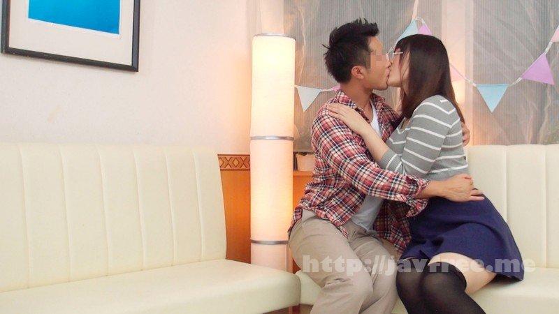 [HD][DVDMS-209] 一般男女モニタリングAV 素人女子大生限定!恋人がいない大学生の男女はキスだけで恋に落ちて初対面の相手とSEXしてしまうのか?惹かれあった2人のキスまみれの完全プライベートSEXを大公開!! - image DVDMS-209-4 on https://javfree.me