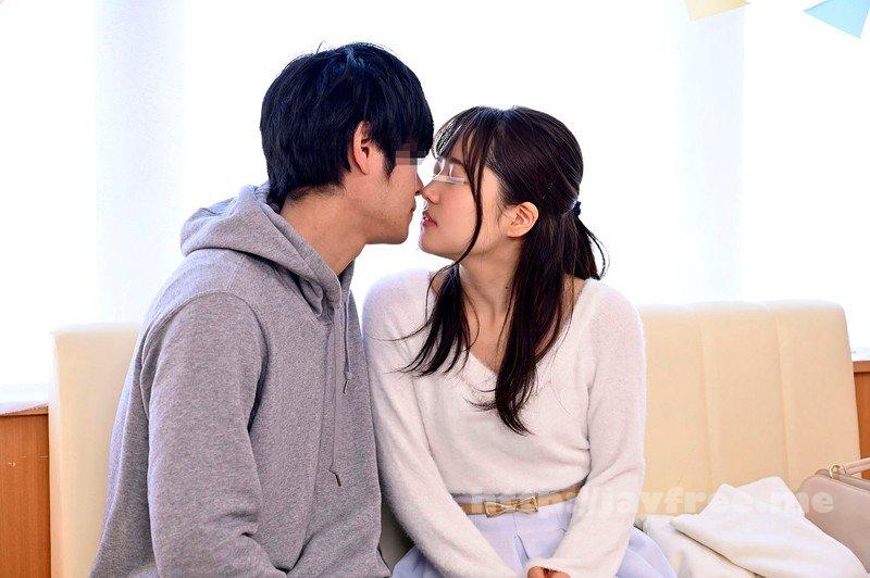 [HD][DVDMS-388] 一般男女モニタリングAV 素人女子大生限定!恋人がいない大学生の男女はキスだけで恋に落ちて初対面の相手とSEXしてしまうのか?惹かれあった2人のキスまみれの完全プライベートSEXを大公開!! 4 初めての生中出しスペシャル!! - image DVDMS-388-1 on https://javfree.me