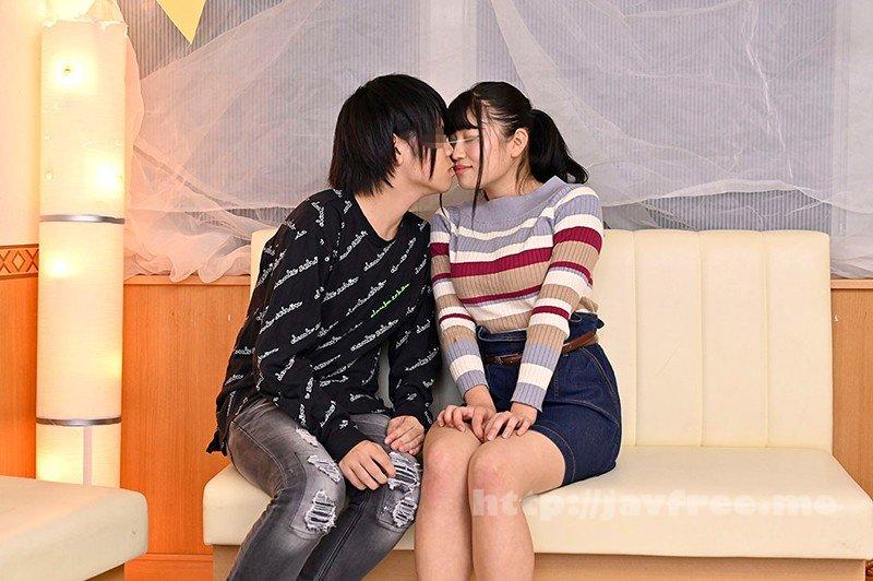 [HD][DVDMS-488] 一般男女モニタリングAV 素人女子大生限定!恋人がいない大学生の男女はキスだけで恋に落ちて初対面の相手とSEXしてしまうのか?惹かれあった2人のキスまみれの完全プライベートSEXを大公開!! 6 初めての生中出しスペシャル!! - image DVDMS-488-1 on https://javfree.me