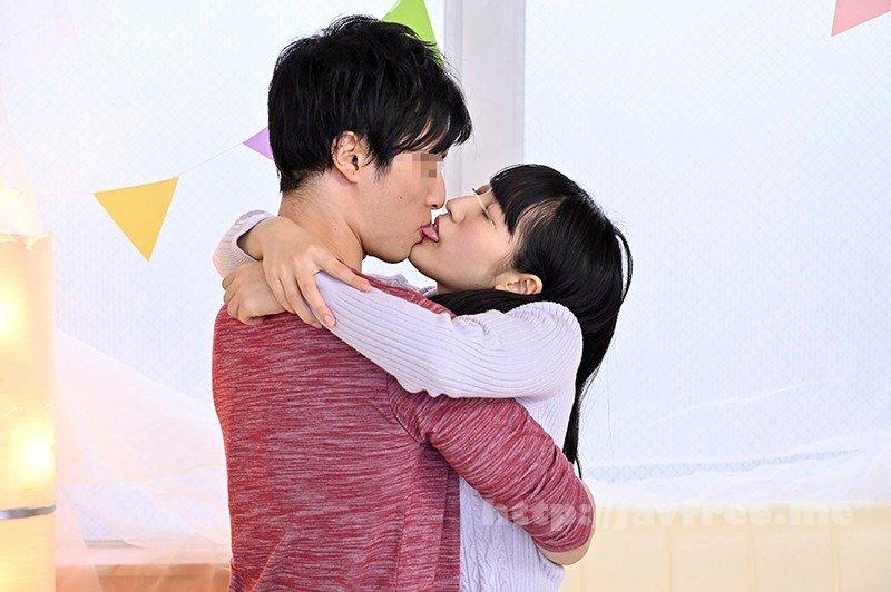 [HD][DVDMS-488] 一般男女モニタリングAV 素人女子大生限定!恋人がいない大学生の男女はキスだけで恋に落ちて初対面の相手とSEXしてしまうのか?惹かれあった2人のキスまみれの完全プライベートSEXを大公開!! 6 初めての生中出しスペシャル!! - image DVDMS-488-2 on https://javfree.me