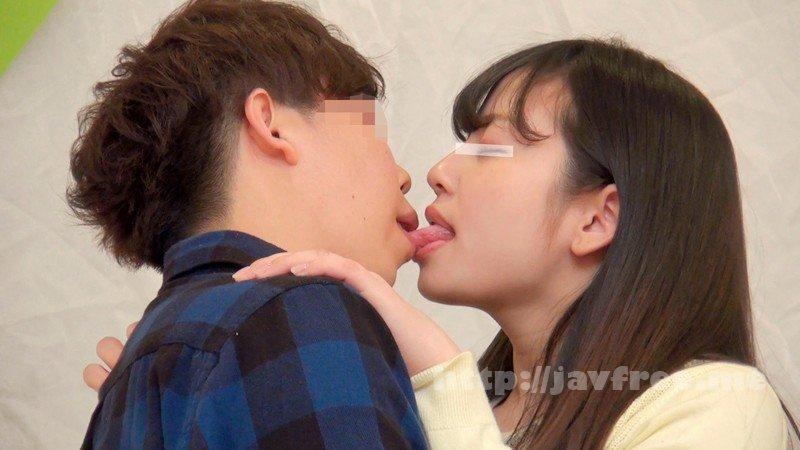 [HD][DVDMS-535] 一般男女モニタリングAV 素人女子大生限定!恋人がいない大学生の男女はキスだけで恋に落ちて初対面の相手とSEXしてしまうのか?惹かれあった2人のキスまみれの完全プライベートSEXを大公開!! 7 初めての生中出しスペシャル!!